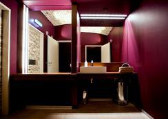 斯塔德尔精品酒店 - 维也纳 - 浴室