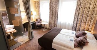 斯塔德尔精品酒店 - 维也纳 - 睡房