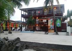 海洋潮汐海滩度假村 - 圣佩德罗 - 建筑