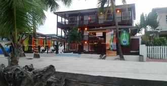 海洋潮滩度假酒店 - 圣佩德罗
