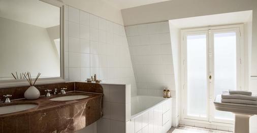 巴黎布莱登酒店 - 巴黎 - 浴室