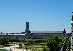 巴黎布莱登酒店 - 巴黎 - 户外景观