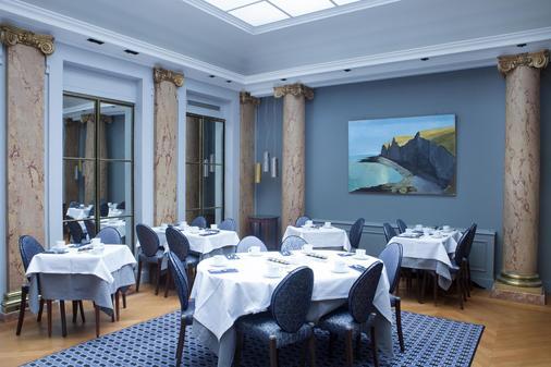 巴黎布莱登酒店 - 巴黎 - 宴会厅