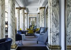 巴黎布莱登酒店 - 巴黎 - 休息厅