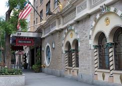 纽约市丽城酒店 - 纽约 - 建筑