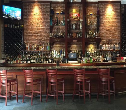 纽约市丽城酒店 - 纽约 - 酒吧