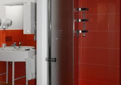 罗马圆形大剧场度假公寓式酒店 - 罗马 - 浴室