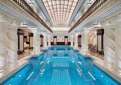 澳门励庭海景酒店 - 澳门 - 游泳池
