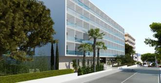圣蓬萨感观酒店 - 圣蓬萨 - 建筑