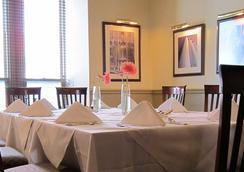 哈里伯顿酒店 - 哈利法克斯 - 餐馆