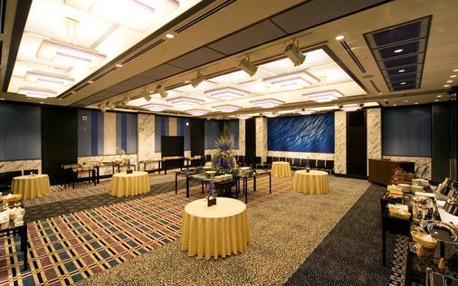 半藏门蒙特利酒店 - 东京 - 宴会厅