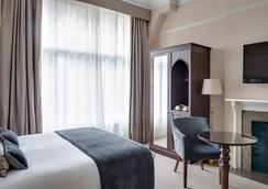 圣保罗酒店 - 伦敦 - 睡房