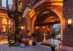 圣保罗酒店 - 伦敦 - 户外景观