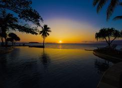 斐濟金銀島飯店 - Treasure Island - 住宿设施