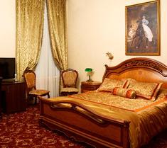 卡莫尔赫斯基酒店