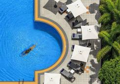 新加坡滨华大酒店 - 新加坡 - 游泳池