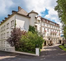 德雷森莱茵酒店