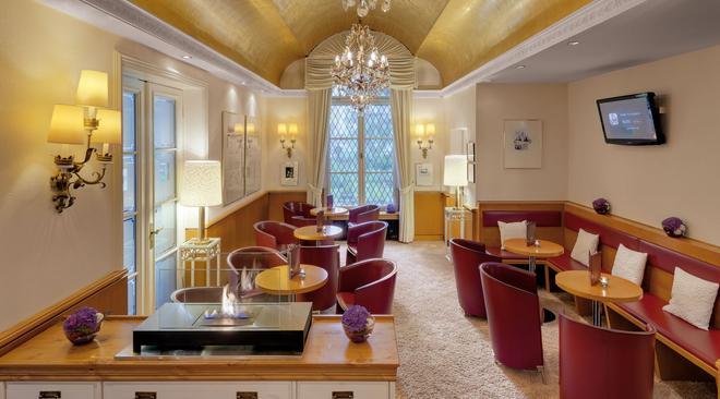 德雷森莱茵酒店 - 波恩(波昂) - 食物
