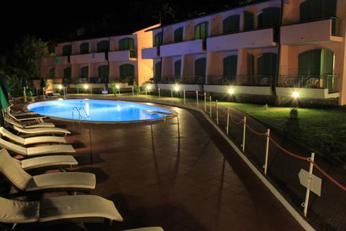 阿瓜维瓦公园酒店 - 费拉约港 - 建筑