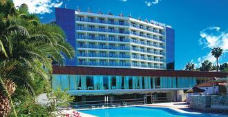高级公园酒店 - 杜布罗夫尼克 - 建筑