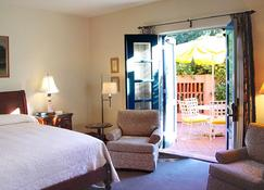 亚利桑那旅馆 - 土桑 - 睡房