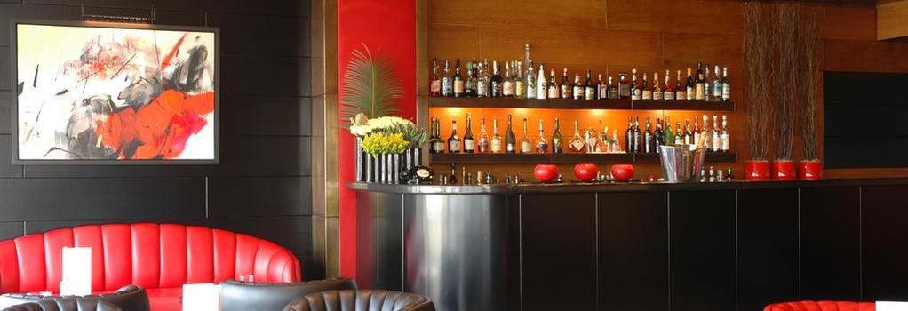 阿尔蒂斯大酒店 - 豪华精选酒店 - 里斯本 - 酒吧