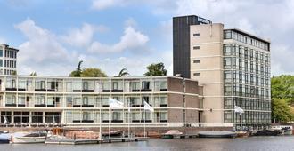 阿姆斯特丹温德姆阿波罗酒店 - 阿姆斯特丹 - 建筑
