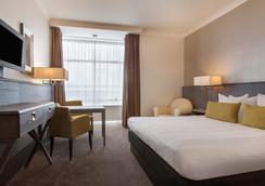 阿姆斯特丹阿波罗酒店 - 阿姆斯特丹 - 睡房