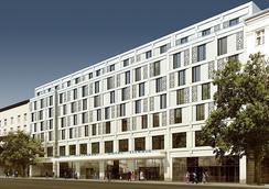 柏林泰坦尼克公路别墅 - 柏林 - 建筑