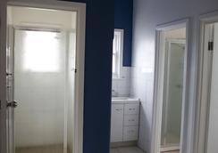 庞德游牧人酒店 - 墨尔本 - 浴室