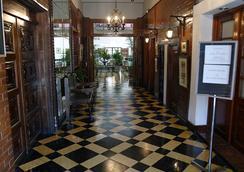 泛美酒店 - 危地马拉 - 大厅