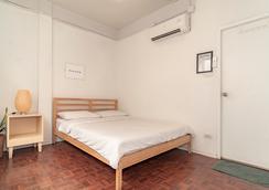 库珀酒店 - 曼谷 - 睡房