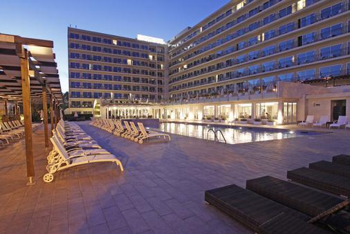哈瓦酒店 - 马略卡岛帕尔马 - 建筑