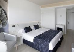 哈瓦酒店 - 马略卡岛帕尔马 - 睡房