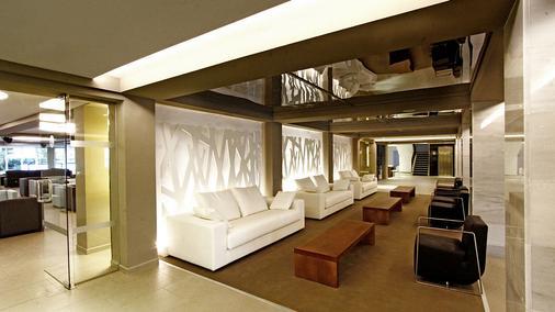 哈瓦酒店 - 马略卡岛帕尔马 - 休息厅