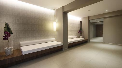 哈瓦酒店 - 马略卡岛帕尔马 - 水疗中心