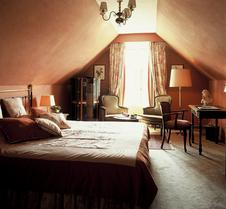 斯瓦妮戴伊酒店