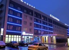 Hotel Jubilee - 奥布宁斯克 - 建筑
