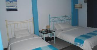卡萨坎伯兰斯酒店 - 圣荷西 - 睡房