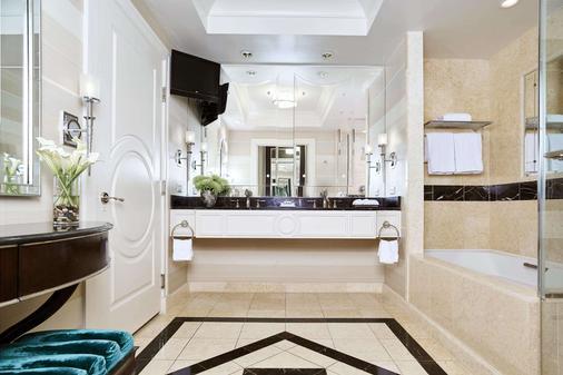 拉斯维加斯帕拉索酒店 - 拉斯维加斯 - 浴室