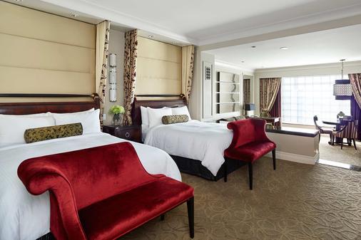 拉斯维加斯帕拉索酒店 - 拉斯维加斯 - 睡房