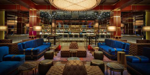 拉斯维加斯帕拉索酒店 - 拉斯维加斯 - 酒吧