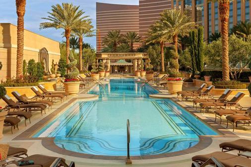拉斯维加斯帕拉索酒店 - 拉斯维加斯 - 游泳池