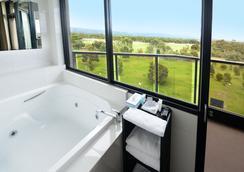 阿德莱德瑞德南园酒店 - 阿德莱德 - 浴室