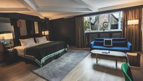 斯哥特皮特酒店 - 哥本哈根 - 睡房