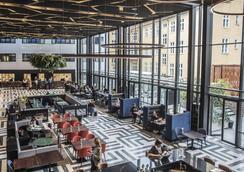 斯哥特皮特酒店 - 哥本哈根 - 大厅