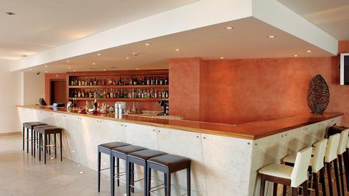 巴拉亚大西洋公寓酒店 - 阿尔布费拉 - 酒吧