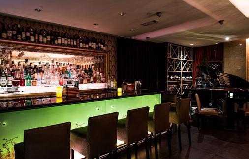 斯坦福酒店 - 纽约 - 酒吧