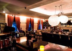 斯坦福酒店 - 纽约 - 休息厅