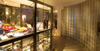 法提内罗酒店 - 卡奥莱 - 住宿设施